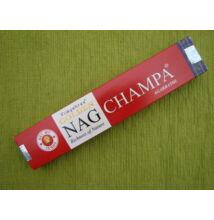 Indiai Nag Champa füstölő 15 g