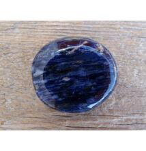 Szodalit lapos ásvány marokkő