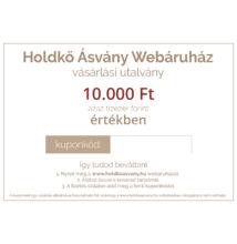 Vásárlási utalvány 10.000 Ft értékben